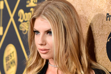 Charlotte McKinney The 2016 MAXIM Hot 100 Party - Red Carpet