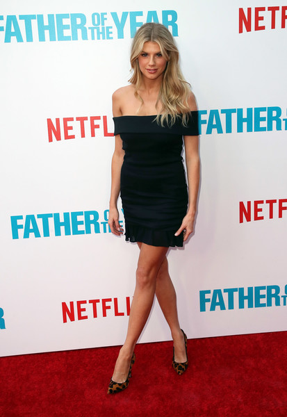 Netflix's 'Father Of The Year' Special Screening - Arrivals