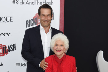 Charlotte Rae 'Ricki and the Flash' New York Premiere - Inside Arrivals