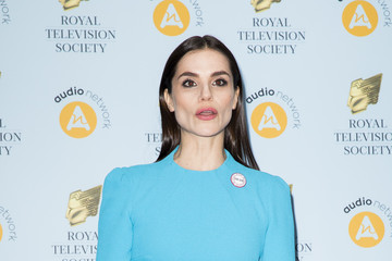 Charlotte Riley RTS Programme Awards - Red Carpet Arrivals