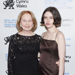 Charlotte Ritchie The Royal Welsh College Of Music And Drama 2019 Gala