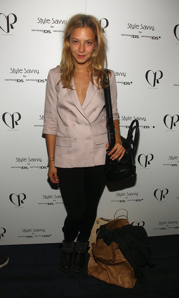 Charlotte Ronson - After Party - Spring 2010 MBFW