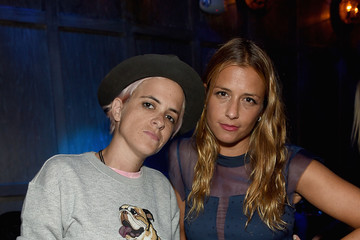 Charlotte Ronson Charlotte Ronson Spring / Summer 15  After Party