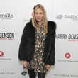 Charlotte Ronson Magnolia Pictures and The Cinema Society Host the Premiere of 'Harry Benson: Shoot First'