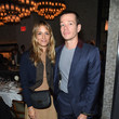 Charlotte Ronson GOOD+ Foundation & MR PORTER Host Fatherhood Lunch With Jerry Seinfeld in New York City