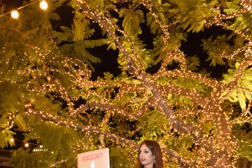 Charlotte Tilbury Charlotte Tilbury Holiday Pop-Up At The Grove