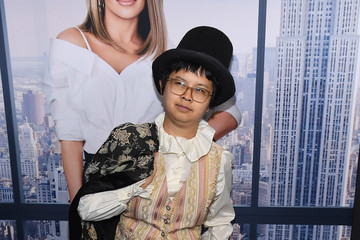 Charlyne Yi 'Second Act' World Premiere