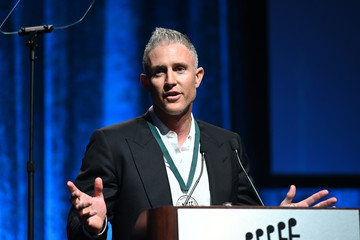 Chase Utley 34th Annual Great Sports Legends Dinner - Dinner