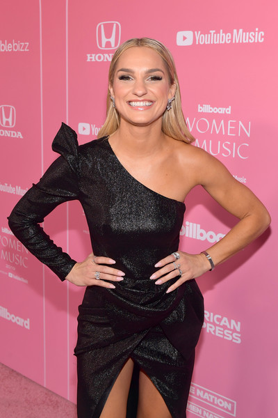 Billboard Women In Music 2019 Presented By YouTube Music - Red Carpet