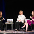 Chelsea Clinton Hillary Clinton And Chelsea Clinton Discuss Their New Book 'The Book Of Gutsy Women'