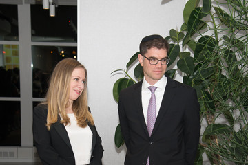 Chelsea Clinton 'Of Many' Afterparty in NYC