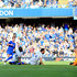 Lee Camp Photos - Eden Hazard of Chelsea scores his team's second goal during the Premier League match between Chelsea FC and Cardiff City at Stamford Bridge on September 15, 2018 in London, United Kingdom. - Lee Camp Photos - 3 of 87