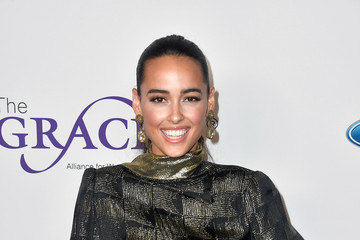 Chelsea Gilligan 43rd Annual Gracie Awards - Arrivals