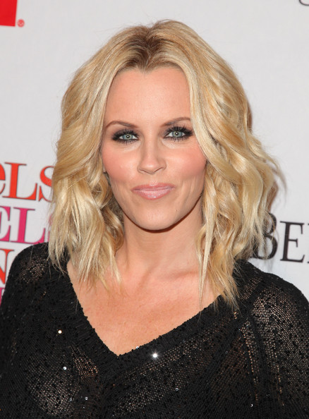 Jenny+McCarthy in Chelsea Handler Book Party For