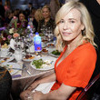Chelsea Handler FIJI Water at The Hollywood Reporter's 28th Annual Women in Entertainment Breakfast