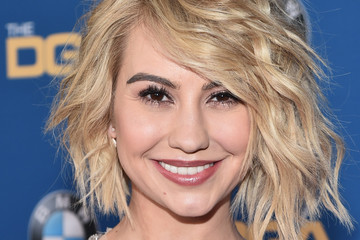 Chelsea Kane 68th Annual Directors Guild of America Awards - Red Carpet