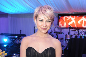 Chelsea Kane 2014 Open Hearts Foundation Gala
