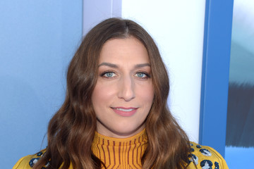 Chelsea Peretti Premiere of Warner Bros. Pictures' 'Storks' - Red Carpet
