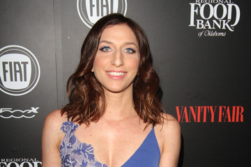 Chelsea Peretti Vanity Fair and FIAT Toast to 'Young Hollywood' - Arrivals