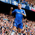Fernando Torres Photos - Fernando Torres of Chelsea celebrates after scoring their second goal during the Barclays Premier League match between Chelsea and Everton at Stamford Bridge on May 19, 2013 in London, England. - Chelsea v Everton
