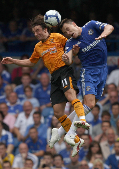 13/1 long shots Hull hope the backpages will upset Chelsea ahead of their trip to the KC Stadium