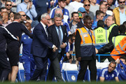 Guus Hiddink Photos Photo