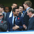 Frank Lampard and Roy Hodgson Photos