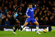 Eden Hazard Vurnon Anita Photos Photo