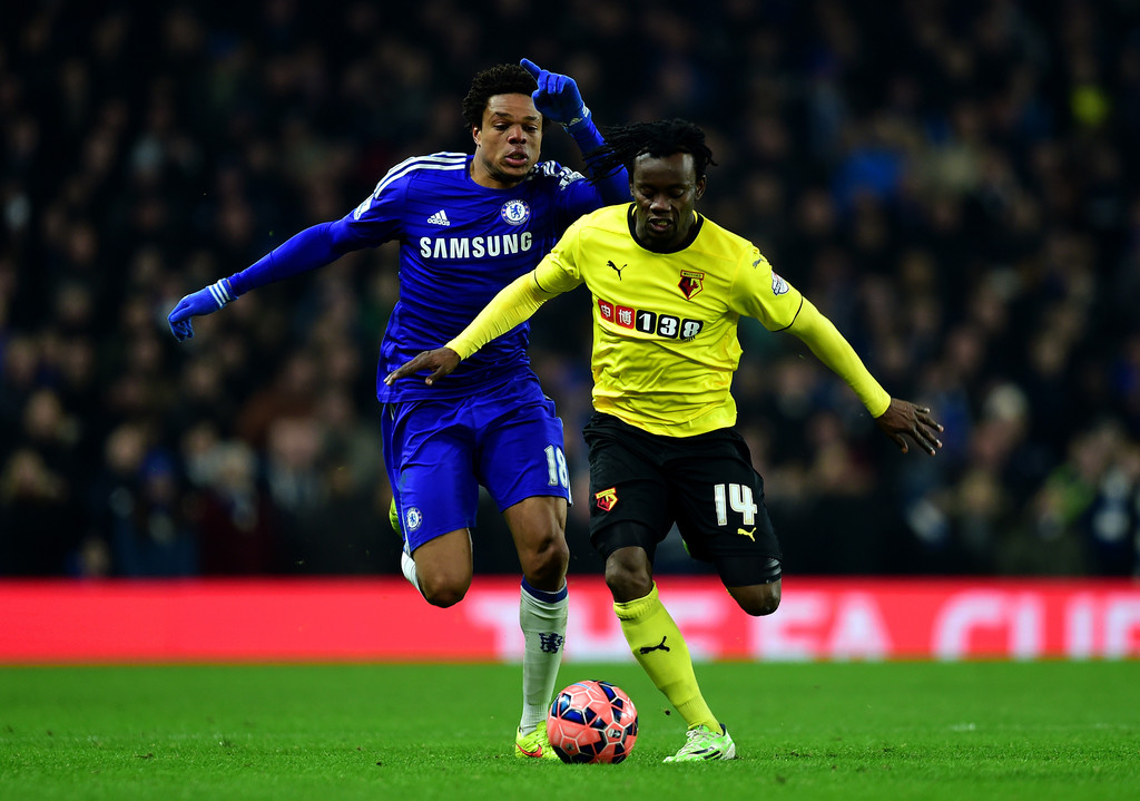 Chelsea Vs Watford: FA Cup Third Round