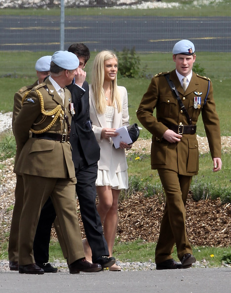 chelsy davy and harry. Chelsy Davy - Prince Harry