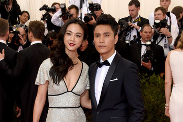 Chen Kun 'China: Through The Looking Glass' Costume Institute Benefit Gala - Arrivals