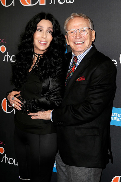 'The Cher Show' Broadway Opening Night