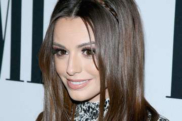 Cher Lloyd 64th Annual BMI Pop Awards - Arrivals
