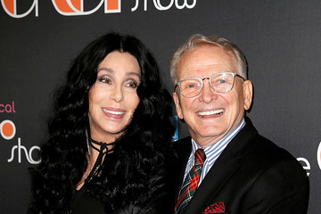 Cher 'The Cher Show' Broadway Opening Night