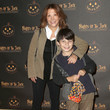 Cheri Oteri Nights Of The Jack Halloween Activation Launch Party