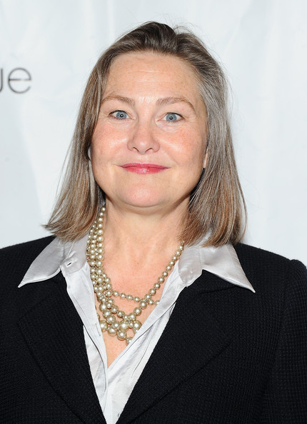 cherry jones broadway