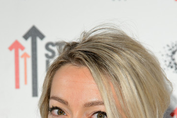 Cherry Healey Stand Up To Cancer - Fundraiser