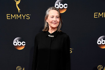 Cherry Jones 68th Annual Primetime Emmy Awards - Arrivals
