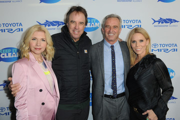 Cheryl Hines Keep It Clean Live Comedy To Benefit Waterkeeper Alliance