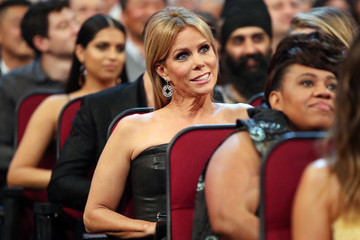 Cheryl Hines People's Choice Awards 2017 - Show