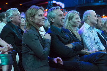 Cheryl Hines Keep It Clean Comedy Benefit For Waterkeeper Alliance