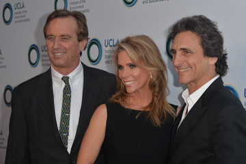 Cheryl Hines UCLA Institute Of The Environment And Sustainability (IoES) An Evening Of Environmental Excellence - Arrivals