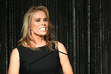 Cheryl Hines UCLA Institute Of The Environment And Sustainability (IoES) An Evening Of Environmental Excellence - Show