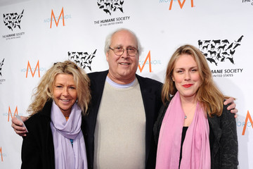 "Chevy Chase ""To the Rescue! New York"" 60th Anniversary Gala"