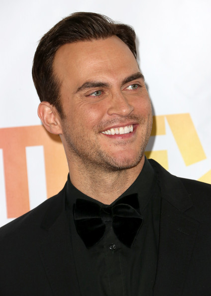 cheyenne jackson - photo #30