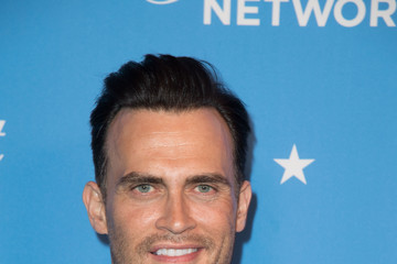 Cheyenne Jackson Paramount Network Launch Party - Arrivals