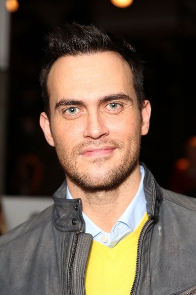 cheyenne jackson - photo #29