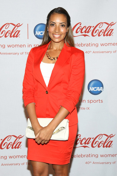 > Tiger Woods Niece is $exy (Cheyenne Woods) - Photo posted in Eyecandy - Celebrities and random chicks | Sign in and leave a comment below!