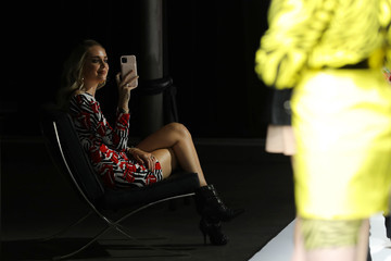 Chiara Ferragni Aniye By Fashion Show - Runway