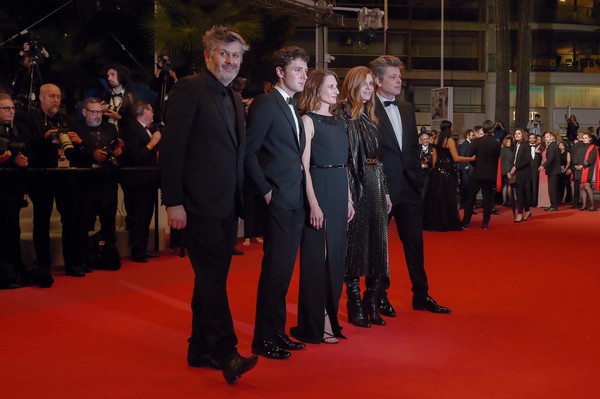 'Diego Maradona' Red Carpet - The 72nd Annual Cannes Film Festival